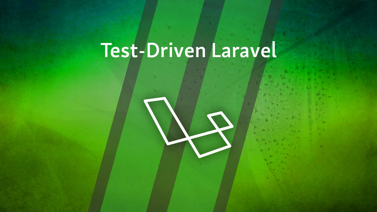 We are tackling a brand new series to showcase a real-world workflow that you may adapt to your liking. We will be building a library management software for our local library that will include the ability to checkout books, reserve books and much more. We will be doing this through the TDD methodology, come along as we dissect Test Driven Laravel Development.