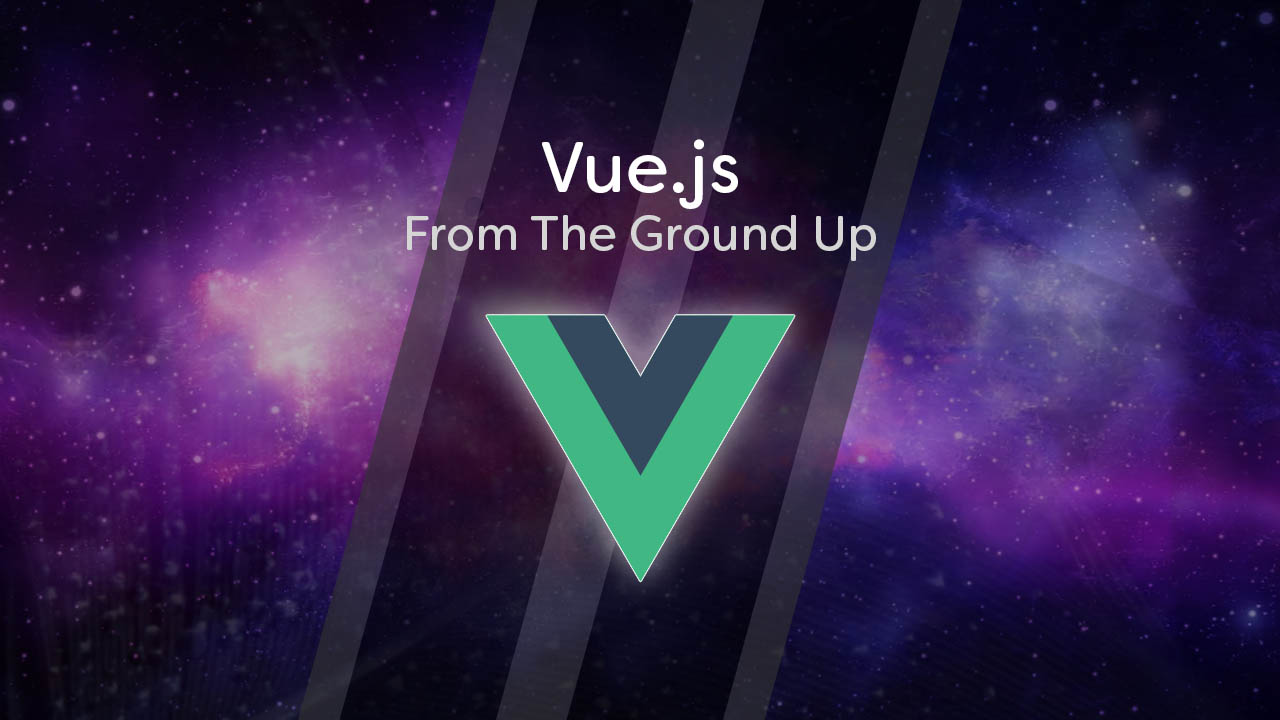 Modern applications require a robust Javascript framework. In this series, we are exploring Vue.js from scratch, covering all topics of writing Javascript code that is maintainable, performant and best of all powerful.
